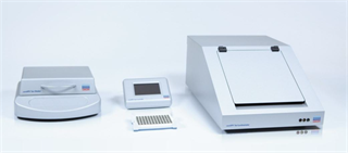 Picture of careHPV DNA Analyzer System